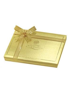 Vip Altın Madlen Çikolata (500 Gr)