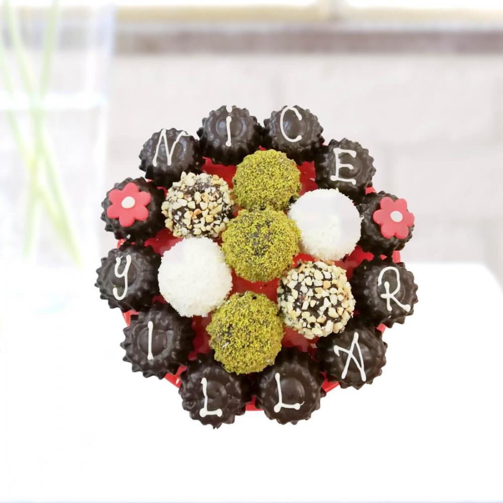 Çikolatalı gün