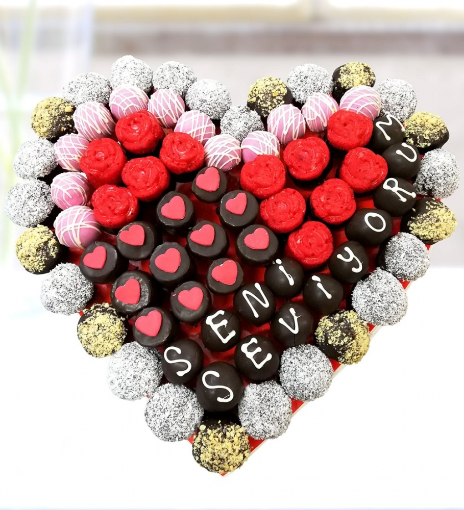 Mix Heart