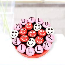 Mutlu Yıllar Pastası