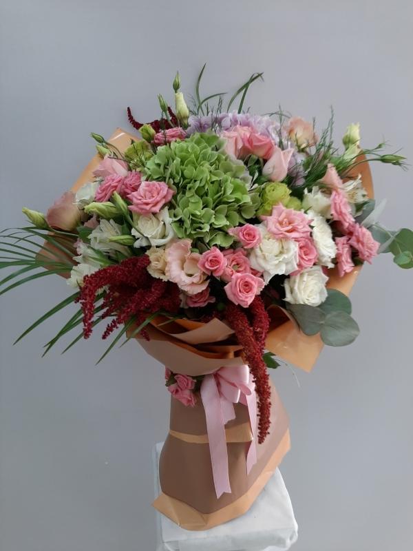 Özel Çiçek Buketi İzmir