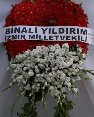Özel Cenaze Çelengi
